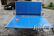 Strong Outdoor Table Tennis Board | Sports Equipment for sale in Lagos State, Surulere