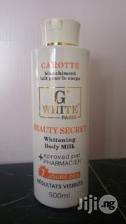 G+ White Paris Beauty Secret | Skin Care for sale in Cross River State, Calabar