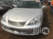 Lexus ES 330 2006 Silver | Cars for sale in Lagos State, Lagos Mainland