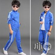 Children Tracksuit With White Inner (Wholesale Only) | Clothing for sale in Lagos State, Lagos Mainland