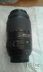 Nikon Lens 55 - 300mm | Accessories & Supplies for Electronics for sale in Lagos State, Ikeja