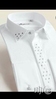 Turkish White Shirts | Clothing for sale in Lagos State, Lagos Island