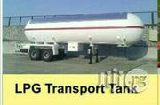 LPG Tanks With And Without Axiles | Manufacturing Equipment for sale in Abia State, Aba North