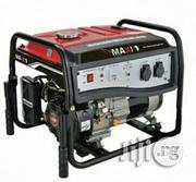 Maxi 2.5KVA +Key Starter Generator BM20 | Electrical Equipments for sale in Lagos State, Lagos Mainland