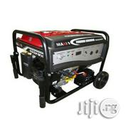 Maxi 6.5kw/8.1kva Generator With Wheels EK65 | Electrical Equipment for sale in Lagos State, Lagos Mainland