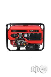 Maxi 2.8KW/3.5KVA Generator Maxigen BK28 | Electrical Equipments for sale in Lagos State, Lagos Mainland