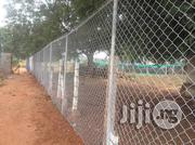 Chain Link Fence | Building & Trades Services for sale in Oyo State, Egbeda