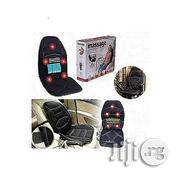 Generic Massager Full Seat Topper With Soothing Heat. | Massagers for sale in Lagos State, Kosofe