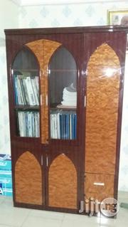 Office Quality Bookshelf | Furniture for sale in Lagos State, Ikeja