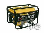 Sumec Firman 2.8KVA Manual Gen-spg 3000 | Electrical Equipments for sale in Lagos State, Lagos Mainland