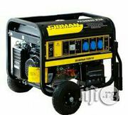 Sumec Firman 6.0KVA Generator | Electrical Equipment for sale in Lagos State, Agege