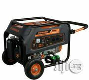 Sumec Firman 6.8KVA Generator Rd8910ex | Electrical Equipments for sale in Lagos State, Lagos Mainland