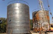 Vertical Storage Tanks | Other Repair & Constraction Items for sale in Osun State, Olorunda-Osun