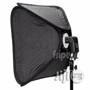 Easy Soft Box EB -060 For Speedlight | Accessories & Supplies for Electronics for sale in Abuja (FCT) State, Central Business District