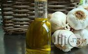 Garlic Oil Coldpressed Unrefined Organic Garlic Oil | Vitamins & Supplements for sale in Plateau State, Jos