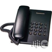 Panasonic Non Display Phone Kx-ts500   Home Appliances for sale in Lagos State, Ikeja