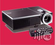 Dell 1510X 3500 Lumens Projector | TV & DVD Equipment for sale in Lagos State, Ikeja