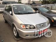 Toyota Picnic 2004 Silver | Cars for sale in Lagos State, Apapa