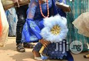 Bridal Handfan Alberto Guardiani | Clothing Accessories for sale in Lagos State, Ojodu
