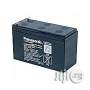 Panasonic UPS Battery 12v-7.2p | Computer Hardware for sale in Lagos State, Ikeja
