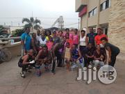 Fitness Trainer | Sports Club CVs for sale in Lagos State, Mushin