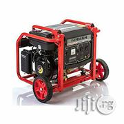 Firman ECO2990S Generator 2.8kva Manual Starter | Electrical Equipments for sale in Lagos State, Lagos Mainland