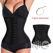 Upgraded Waist Trainer And Waist Cincher Waist Clincher | Sports Equipment for sale in Lagos State, Yaba