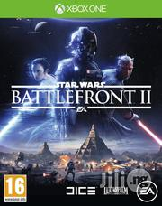 Star Wars Battlefront 2 - Xbox One | Video Game Consoles for sale in Lagos State, Surulere