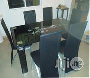 Top Notch SP Dining Table Set (6 Seater) | Furniture for sale in Lagos State, Ojodu