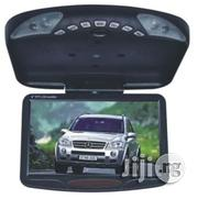 9 Inche Roof Mount DVD Player | Vehicle Parts & Accessories for sale in Lagos State, Surulere