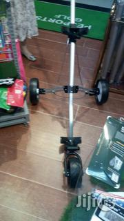 3 Wheel Golf Troly | Sports Equipment for sale in Lagos State, Surulere