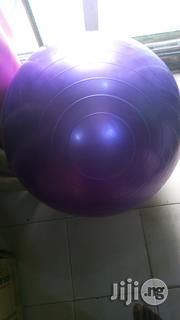 Exercise Ball Different Colors   Sports Equipment for sale in Lagos State, Surulere