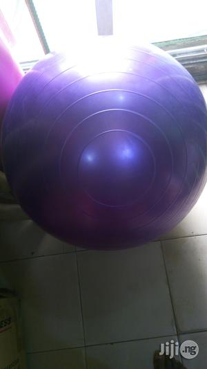 Exercise Ball Different Colors