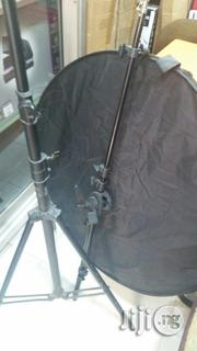 Reflector Holder + Stand + 110cm Reflector 5-in-1 | Accessories & Supplies for Electronics for sale in Lagos State, Lagos Island