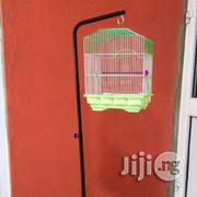 Bird Cage Stand | Pet's Accessories for sale in Lagos State, Ikeja