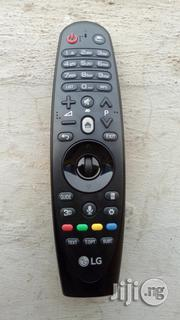 LG Magic Remote | Accessories & Supplies for Electronics for sale in Lagos State, Lagos Mainland