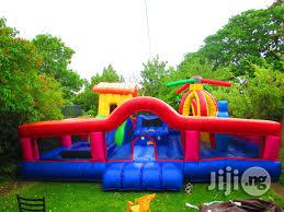 Bouncing Castle Available For Rent
