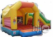 Available For Rent On Bethelmendels Kids Bouncing Castle | Toys for sale in Lagos State, Ikeja