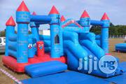 Big House Bouncing Castle For Rent | Toys for sale in Lagos State, Ikeja