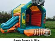 Elephant Character Kids Bouncing Castle For Rent | Party, Catering & Event Services for sale in Lagos State, Ikeja