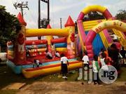 Multi Purpose Kids Bouncing Castle For Rent | Party, Catering & Event Services for sale in Lagos State, Ikeja