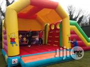 For Rent On Mendel's Store, Multipurpose Bouncing Castle | Party, Catering & Event Services for sale in Lagos State, Ikeja