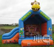 Teddy Kids Bouncing Castle For Rent | Party, Catering & Event Services for sale in Lagos State, Ikeja