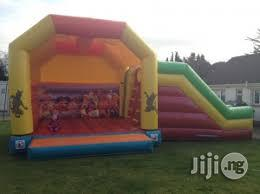 Bouncing Castle For Rent For Kids Party