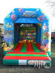 Fancy Bouncing Kids Castle For Rent | Party, Catering & Event Services for sale in Lagos State, Ikeja