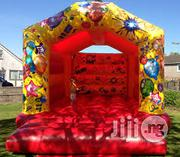 For Rent, Fanciful Kids Bouncing Castle | Party, Catering & Event Services for sale in Lagos State, Ikeja