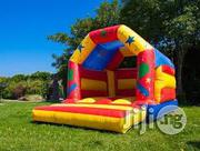 Playhouse Tent Bouncing Castle For Rent | Party, Catering & Event Services for sale in Lagos State, Ikeja