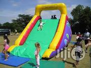 Bouncing Castle Slide For Rent | Party, Catering & Event Services for sale in Lagos State, Ikeja