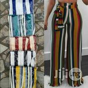 Palazzo Trouser   Clothing for sale in Lagos State, Ikoyi