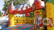 Bethelmendels Bouncing Castle For Rent | Toys for sale in Lagos State, Ikeja